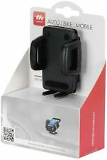 Universal Handy Geräte Halter Halterung Sockel zum schrauben 38 - 68 mm Breite