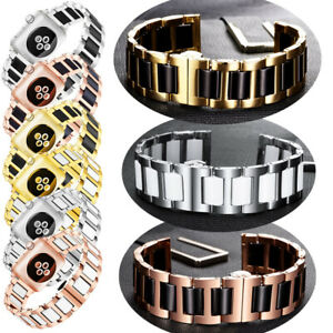 Stainless Steel Strap For Apple watch band 5 4 44m 40mm 38/42mm Series 5/4/3/2/1