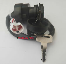 Yamaha Raptor 250cc Ignition Key Switch Premium Edition