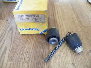 SP5896 New Girling Wheel Cylinder Repair Kit Audi 80 1974-1986