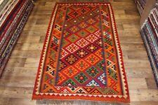 Handgewebter Kelim 155x275 cm Orientteppich Nomadenteppich Nomadenkelim NEU