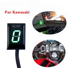 Motorcycle Gear Digital Display Speed Indicator for Kawasaki Ninja 400 300 Z1000