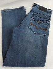 JEANS:Woman's FUBU The Collection sz: 14-GREAT CONDITION-PRICED TO SELL!