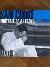 Sam Cooke - Portrait Of A Legend 1951-1964 (SACD Digipak) (2003) 30 tracks