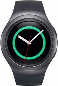 Samsung Gear S2 42MM Black Smartwatch - Fast and Free Delivery