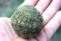 10kg Rapido Mandelkrokant Lockfutter Angelfutter Karpfen-Brassen Schlei(1,99/kg)
