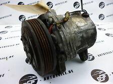 SUZUKI Grand Vitara I 2.0 Typ FT Air conditioning compressor SEIKO SEIKI SS10LV6