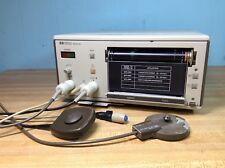 Hp 8041a Fetal Monitor Untested Partsrepair