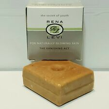 Rena Levi - Vanishing Act Natural Cleansing Soap, Acne, Anti-Aging, Rejuvenate