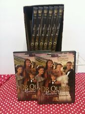 Dr Quinn Complete Session Three 8 Dvd