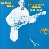 Tampa Red - Bottleneck Guitar 1928-1937 [New CD]