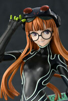 Persona 5 Sakura Futaba Phantom thief Ver. Limited Edition figure from JAPAN