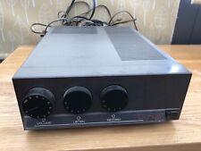 Mission Cyrus One Integrated Amplifier Vintage Hi-Fi Amp