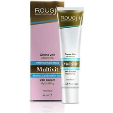 Rougj Crema Multivit 24h 40 Ml