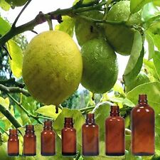 Bergamot Essential Oil - 100% Pure and Natural - Free Shipping - US Seller!