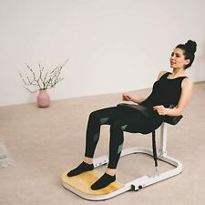 Hip Thrust Machine for Exercise & Booty Workouts for Women