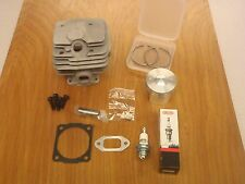 Hyway Nikasil cylinder piston kit for Stihl 028 Super 028 AV 46mm w/ gaskets