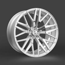 "20"" AXE EX30 ALLOY WHEELS FITS BMW 5 SERIES 6 SERIES 7 SERIES"
