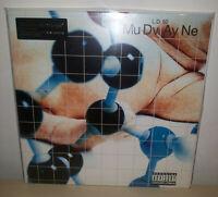 MUDVAYNE - LD 50 - MOV - MUSIC ON VINYL - 2 LP