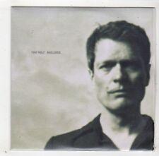 (GD425) Tom Wolf, Badlands - 2004 DJ CD