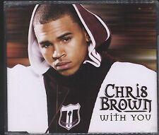 Chris Brown - With You CDsingle