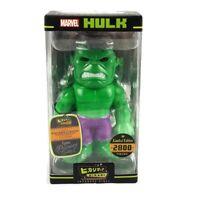 Hulk Funko Hikari Sofubi Vinyl Figure Marvel Limited  [LE 2800]