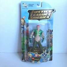 AMAZO JUSTICE LEAGUE OF AMERICA ACTION FIGURE DC DIRECT SERIES 2 2008