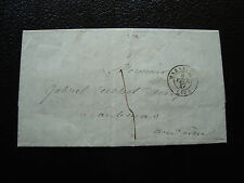 FRANCE - lettre 1847 (cy35) french