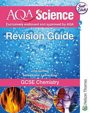 Chemistry Secondary School Textbooks & Study Guides