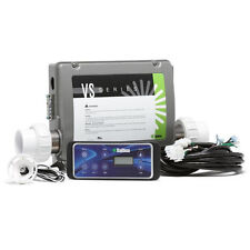 Balboa Bundled System VS510SZ Retrofit Kit Complete Spa Control Pack - 54218-Z