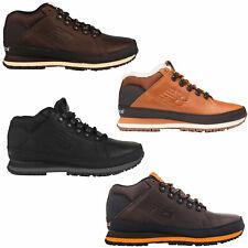 New Balance 754 H754 Herren-Winterschuhe Winterstiefel Leder-Boots Winter-Schuhe
