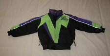 Arctic Cat Arcticwear Youth Size 8 Snowmobile Riding Jacket Coat Thinsulate