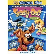 Scooby-Doo Agence toutou risques Le fantôme de la télé DVD NEUF SOUS BLISTER