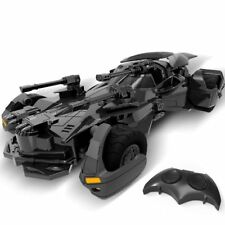 Batmobile RC Car Remote Control Batman Vs Superman 1:18 Model Childrens Toy Gift