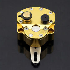 Adjustable Steering Damper Stabilizer Motorcycle Universal Reversed Safety