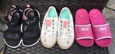 Girls Next Sandals, Deck Shoes & Sliders. Size 10.