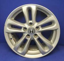 07 08 HONDA CIVIC Wheel 17x7 Alloy 10 Spoke 42700SNXA91 OEM W/CAP 63901