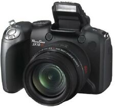 Canon 2665B005 PowerShot SX10IS 10mp Digital Camera 20x Wide Optical IS Zoom
