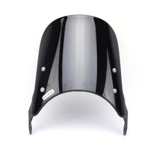 Windshield Windscreen Pare-brise For Suzuki VX800 SV650 GS500 GSF600N/1200N