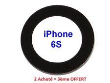 Pour iPhone 6S Lentille en Verre Caméra Appareil Photo Rear Back Camera Lens OEM