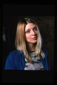 Buffy The Vampire Slayer Amber Benson portrait Original 35mm Transparency