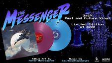 The Messenger 2xLP Rare In stock New