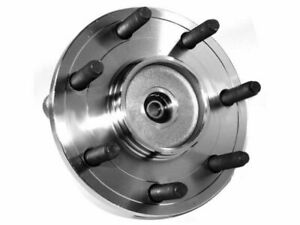 For 2009-2010 Ford F150 Wheel Hub Assembly Front 74233DV