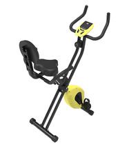 F4H ES-892 Comfort Plus Magnetic Folding Exercise X Bike