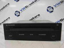 Volkswagen Golf MK4 1997-2004 CD Changer CD Player + Code