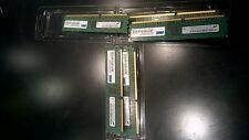 12Gb 2009 Apple Mac Pro 6 x 2gb 240 Pin DDR3 1066 ECC Dimm RAM MacPro4,1