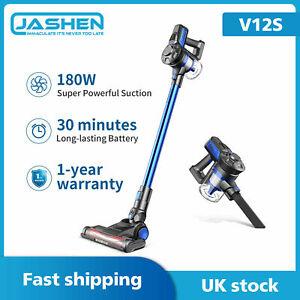 Cordless Vacuum Cleaner 4 in 1 Hoover Vac 180w Handheld Lightweight Vacuum