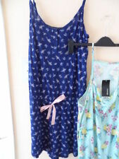 George Viscose Floral Nightwear for Women