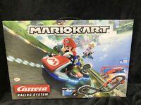 Carrera GO 63503 MarioKart 1:43 Scale Slot Car Racing Track Set