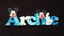 Patternless Letters Decorative Door Signs/Plaques